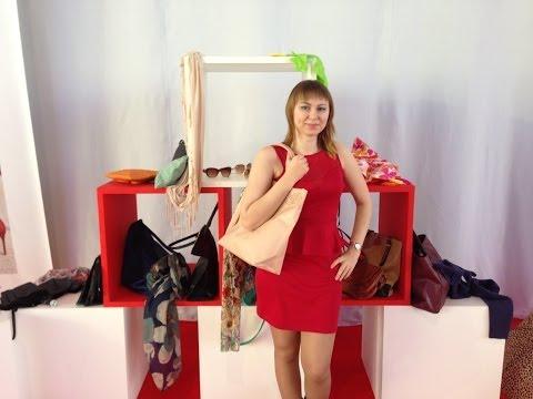 Бижутерия Эйвон, сумки и  новинки 2,3,4,5,6,7 2014 (видео)