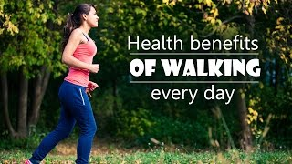 Download Lagu Health benefits of walking every day | Spiritual  Lifestyle Tips | Healthy Tips | Habits Mp3