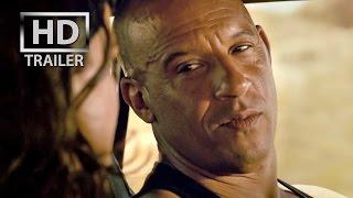 Fast&Furious 7 | Official Trailer #3 (2015) Vin Diesel Paul Walker