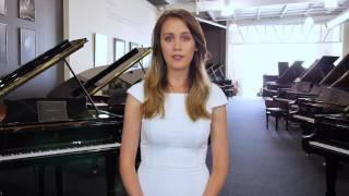 Steinway Pianos Australia
