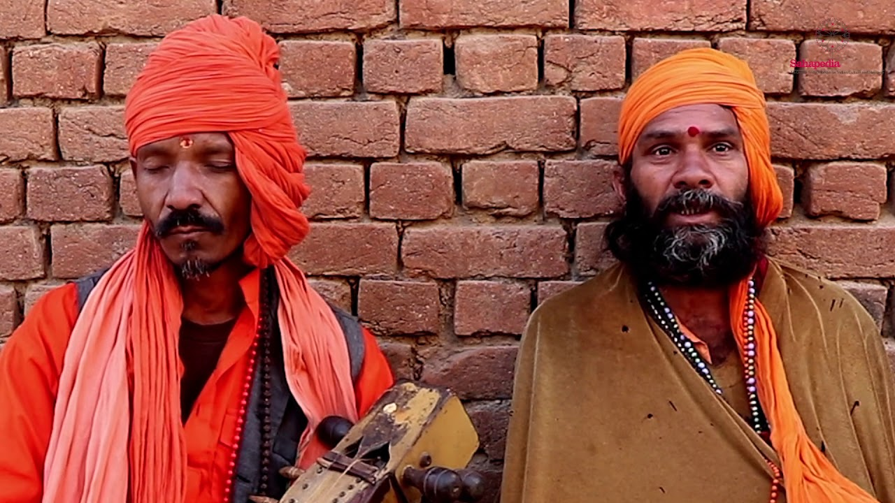 Ramta Jogi-Behta Paani: The Wanderings of Gorakhpanthis in chhattisgarh