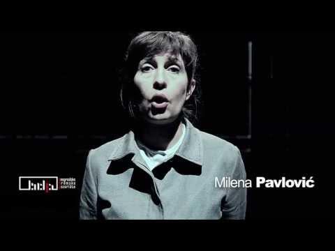 """Predstava """"Trpele"""" o nasilju nad ženama u Nišu"""