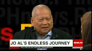 News.PH Episode 119: Jo Al's Endless Journey