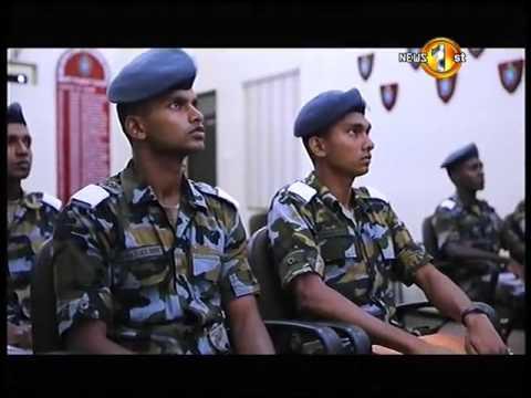 Airforce Sirasa TV