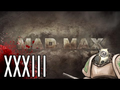 Mad Max Walkthrough Crow Dazzle Part 28 By Splattercatgaming