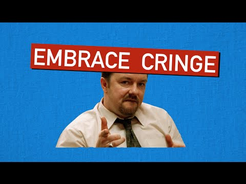 The Office: Embrace The Cringe