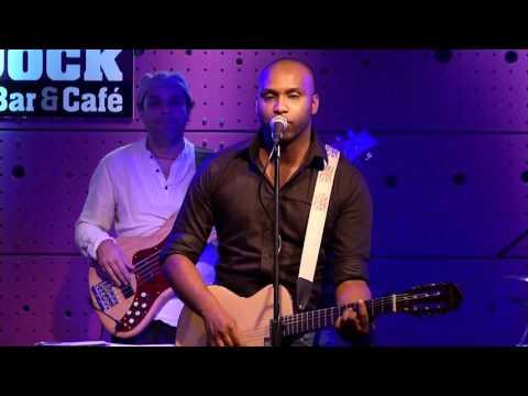 Sossega Leão - Adriano Trindade and Los Quemados Jazz - (DVD Live in Prague 2015)