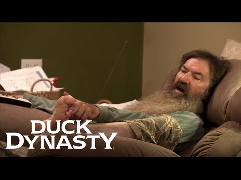 Duck Dynasty: Before The Dynasty Family Meetings (Season 6, Episode 3) | Duck Dynasty
