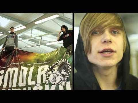 Smola a Hrušky: Promo video k turné 2013