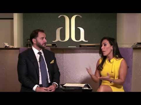 Dr. Ghavami presents Legal Issues of Cosmetic Plastic Surgery in California PART 1