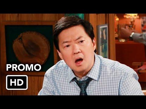 "Dr. Ken 1x07 Promo ""Dr. Wendi: Coming to LA"" (HD)"