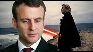 Video Macron, Le Pen, PARODIE PREMIER TOUR MP3, 3GP, MP4, WEBM, AVI, FLV Juli 2017