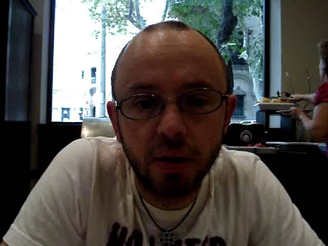 Raphael Estrada – Mexico