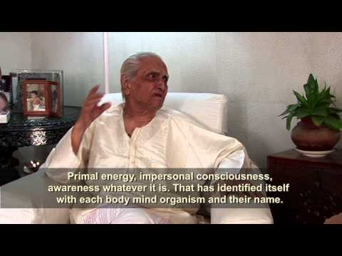 Ramesh Balsekar: Every Human Being is Fundamentally the Source