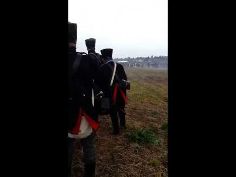 Völkerschlacht bei Leipzig 2013 Teil 1 - Битвы Народов под Лейпцигом - Battle of Nations