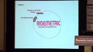 Video Demonstration - RideMetric