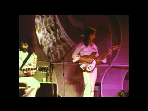 Genesis: Live 1973 - First time in HD with Enhanced Soundtrack