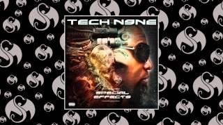 Tech N9ne & Eminem & Krizz Kaliko - Speedom (WWC2)