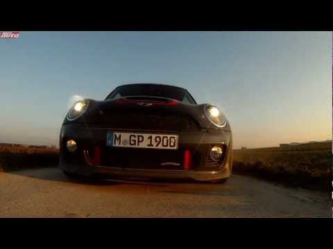 mini john cooper works ( jcw ) 0-259 km/h!