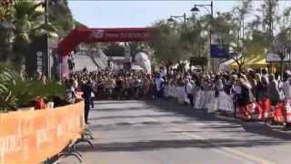 Preview video CONERO RUNNING 2013