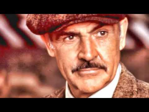 Sir Sean Connery Passed Away At 90