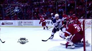 NHL - Best Saves Of 2011-2012 (HD)