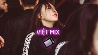 Download Lagu Việt Mix - Sống Xa Anh Chẳng Dễ Dàng Remix - DJ Long Con   Việt Mix TV Mp3