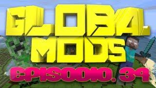 "Global Mods - Global Mods: Episodio 34 ""Asalto al Castillo!!"""
