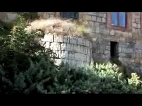 Castrojeriz,  murallas y arquitectura popular
