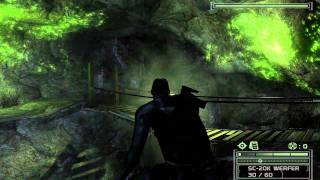 Let's Play Splinter Cell Chaos Theory German Teil 1
