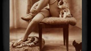 Darling Demoiselles of the 1920s