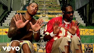 Snoop Dogg Featuring Pharrell - Beautiful ft. Pharrell - YouTube