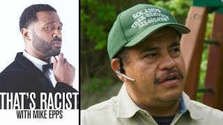 Video Mexicans Are Lazy | Ep. 7 | That's Racist MP3, 3GP, MP4, WEBM, AVI, FLV Februari 2019