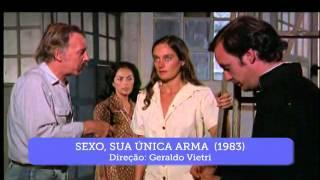 Canal Brasil   Sessão Interativa 2013 03 21)   Ewerton de Castro