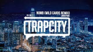 Video Linkin Park - Numb (Wild Cards Remix) MP3, 3GP, MP4, WEBM, AVI, FLV Maret 2019