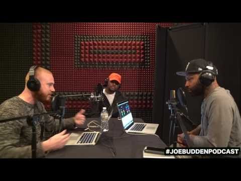 L.A. Reid Fired From Epic Records | The Joe Budden Podcast