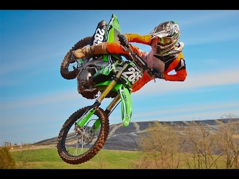 MXPTV - Check out the highlights of the 250 A class from Pagoda's Spring Pro-Am event in Birdsboro, Pennsylvania. Featured riders include Lowell Spangler, Stephen Ve...