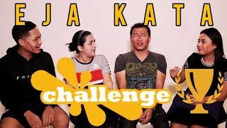 Video EJA KATA CHALLENGE | ANANG HERMANSYAH: AKU DISIKSA! MP3, 3GP, MP4, WEBM, AVI, FLV April 2019