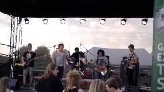 Video 2FALL - půlka YOU DISAPPEARED + WE ARE DRUNK