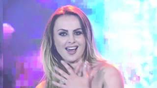 Kosovare Hasi FESTA - GEZUAR 2015 - ZICO TV HD