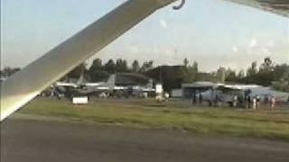 Arusha Airport Clip