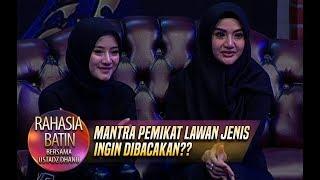 Video Ustadz Dhanu Minta Jangan Bacakan Mantra Pemikat Lawan Jenis - Rahasia Batin (29/1) MP3, 3GP, MP4, WEBM, AVI, FLV Juni 2019