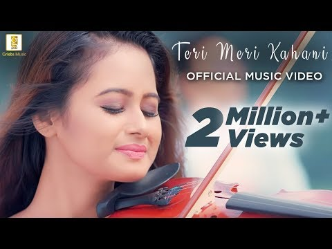 Video Teri Meri Kahani | Alangbar Daimari | Deepak Dey | Latest Hindi Song | Hindi Music Video 2018 download in MP3, 3GP, MP4, WEBM, AVI, FLV January 2017