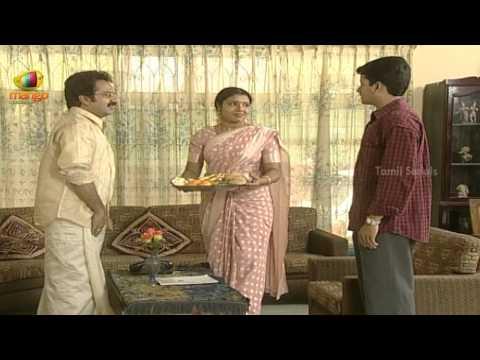 Varam Tamil Serial | Episode 108