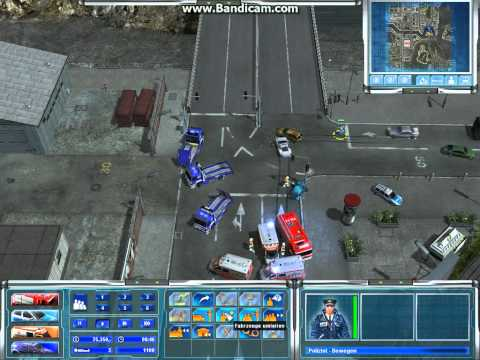 "Let's Play Emergency 4 Globas Fighters for Life [Deutsch/German] ,,Freies Spiel"" Part 1"