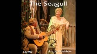 The Seagull (audiobook) by Anton Chekhov