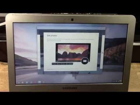 Chromebook (Chrome OS) for Beginners | H2TechVideos