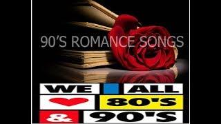 Greates Memories Of True Love Song 80's-90's - Nostalgia Lagu Barat 2017