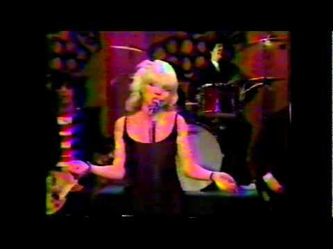 Blondie-Youth Nabbed As Sniper-Mike Douglas Show-April 21, 1978 (live) (cut)
