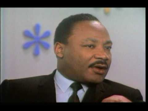 Talk Show - Martin Luther King, Jr.